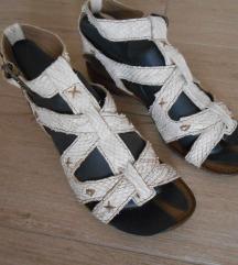 TIPO italijanske sandale 37