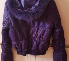 Posh zimska jakna