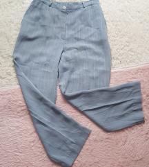 Plave pantalone Queensway