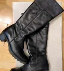 Bata kožne čizme