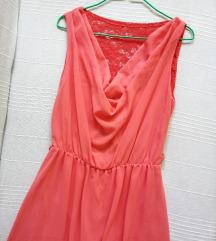 *SALE* Lepršava haljina, vel. XS/S