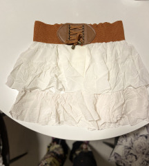 Letnja suknjica