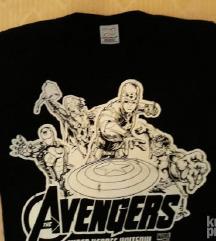 AVENGERS muška majica XS