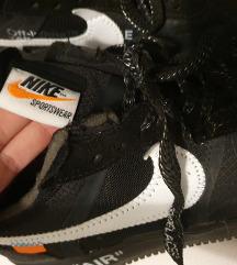 Nike Off White 41!
