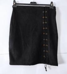 Suknja Nova 38