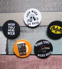 Pivski bedževi