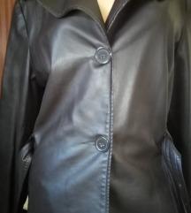 Prelepa braon jakna vel.42