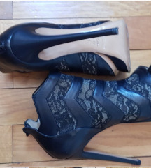 Nicholas Kirkwood jedinstvene cipele, original