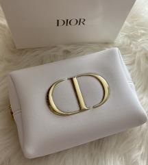 NOVO, Dior beli neseser, original