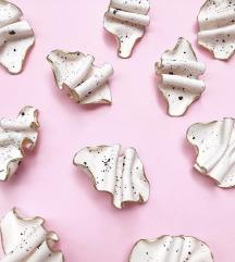 Handmade earrings