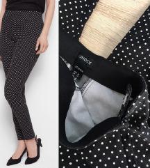 Polka Dot LINDEX pantalone