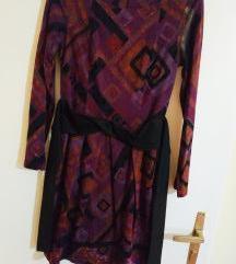 Haljina za jesen i zimu 38