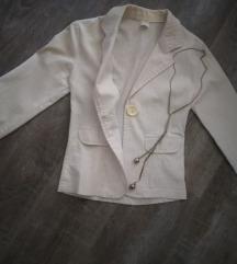 ⭐3 za 1000⭐ Beli  sako