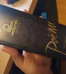BIJOUX INDISCRETS Tamna cokolada bodypaint
