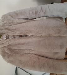 zimska jaknica 2 lica