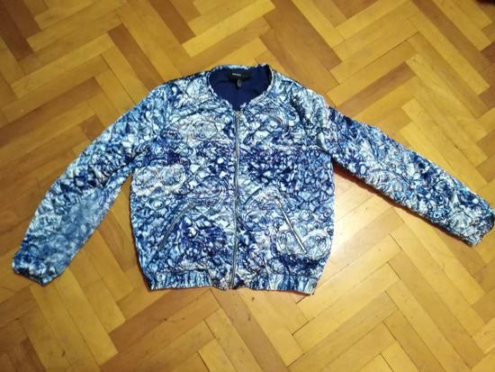 MANGO bomber jakna