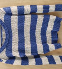 Prolećni džemper C&A