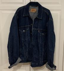 LEVI'S teksas jakna