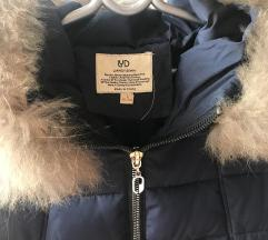 Teget jakna za zimu ❄️  ⛄️