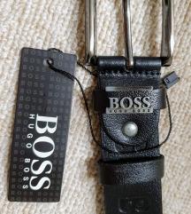 Hugo Boss kozni kais