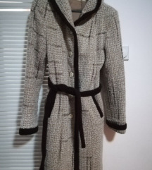 Style kaput od tvida vel 36