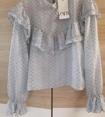 Zara bluza L Novo