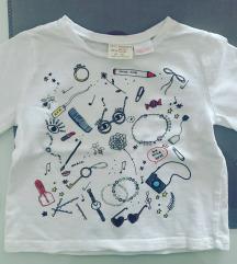 Zara bluza 18-24 kao nova