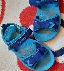 Hummel muske sandalice. Br. 28, ug. 18 cm