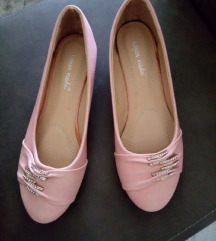 Nove cipele baletanke, vel. 37