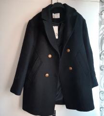 Sniz 4000 Zara kaput novo xs 164cm