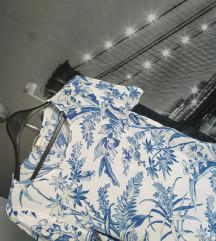 H&M tunika bluza.