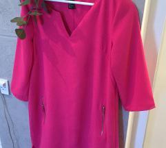 Pink H&M haljina