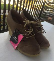 Kožne cipelice NOVOOO♥