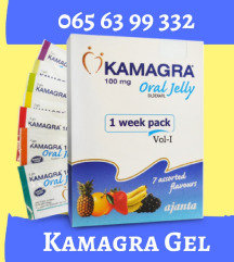 Kamagra Gel Resnik - 065 6399 332