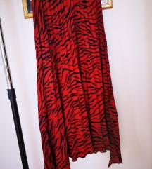 C&A suknja safari(animal)