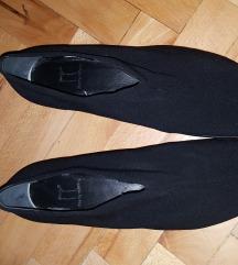 Thierry Rabotin nove cipele
