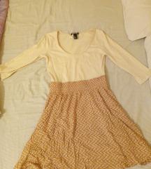 H&M haljina s