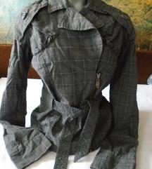 sada 700 Timeout mantil jakna