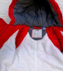 Zimska jaknica 12 meseci