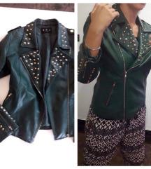 RUT kozna jakna