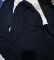 Crop top bluzica