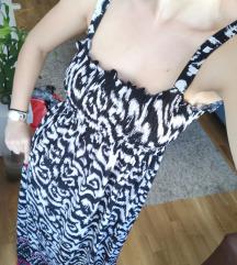 Maxi nova haljina
