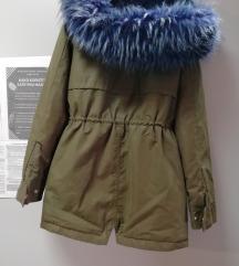 Nova Zarina jakna 36