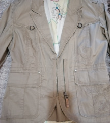 Sako jaknica prolećni M AKCIJA 100