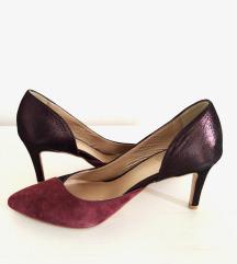 Kozne cipele-Novo