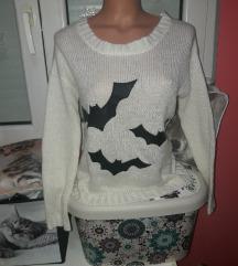 Atmosphere bat džemper