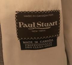 SAKO PAUL STUART