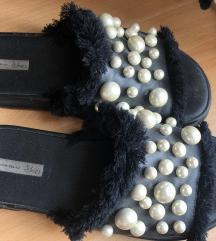 tosca blu papuce