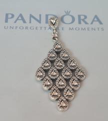 PANDORA Privezak za ogrlicu