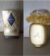 Les parfums de Rosine Ballerina no 5, orig.